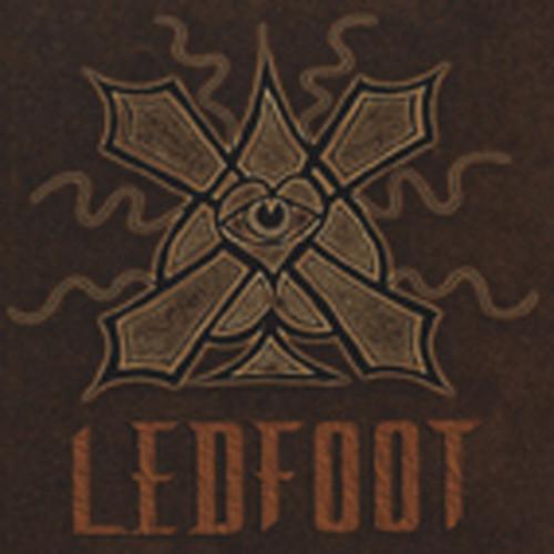 Ledfoot Gothic Blues Volume 1