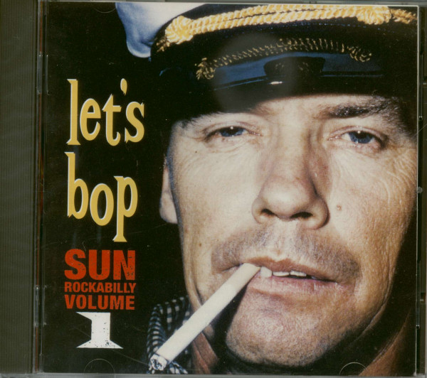 Let's Bop - Sun Rockabilly Volume 1