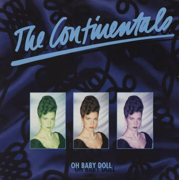 Oh Baby Doll (LP)