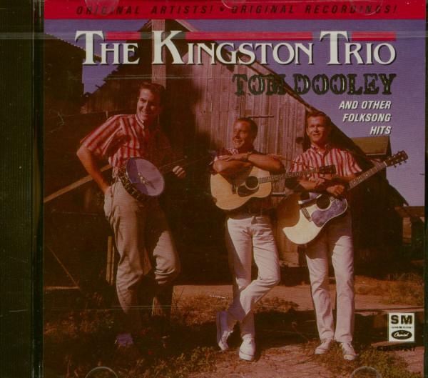 Tom Dooley (CD)