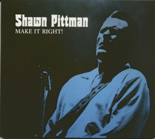 Make It Right! (CD)