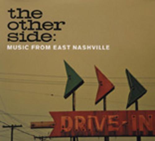 Va The Other Side - East Nashville Music (2-CD)
