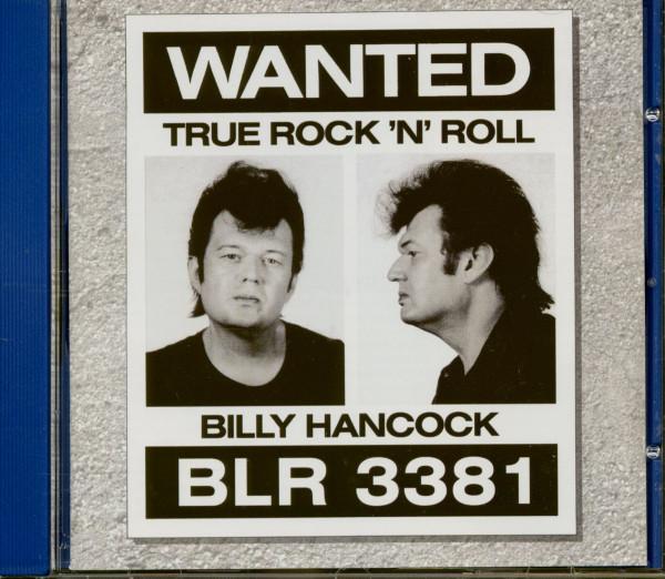 Wanted: True Rock & Roll (CD)