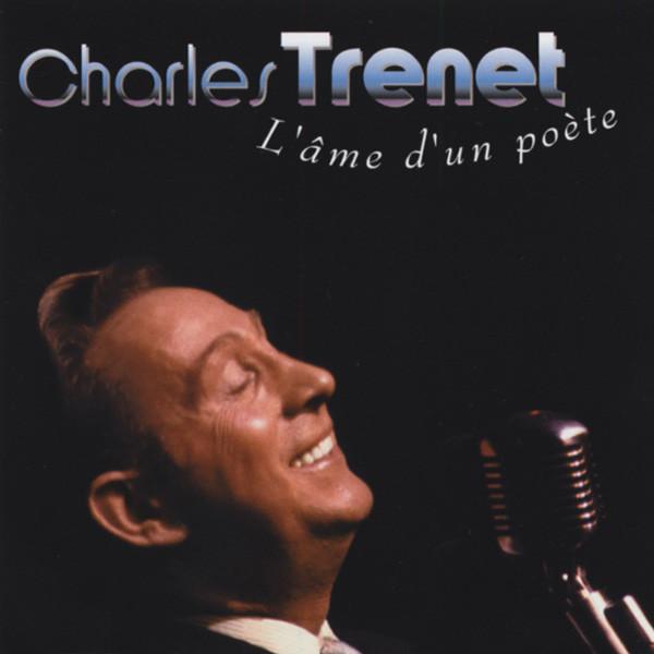 Trenet, Charles L'ame D'un Po