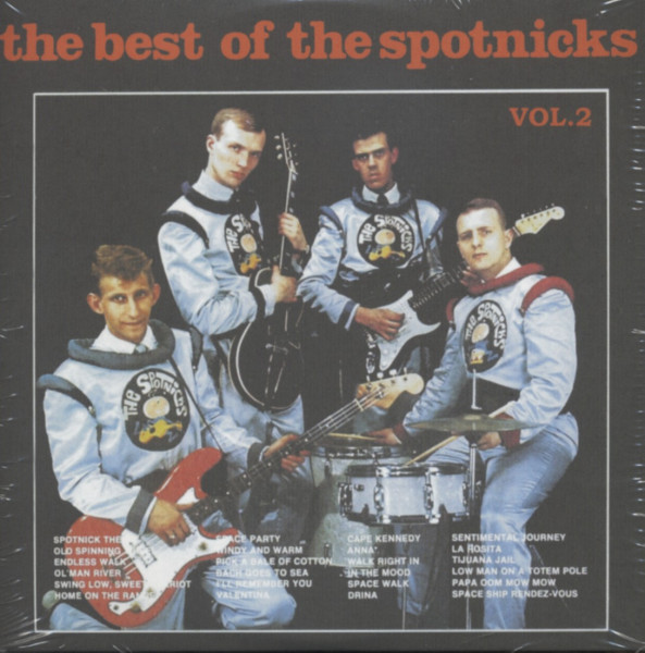 Vol.2, The Best Of