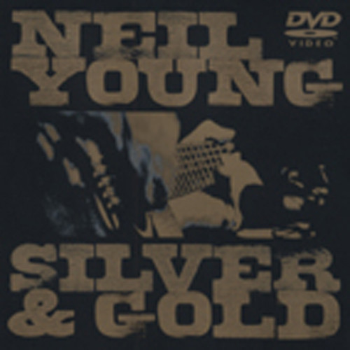 Young, Neil Silver & Gold - Live