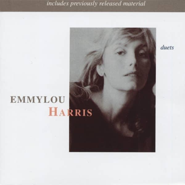 Harris, Emmylou Duets