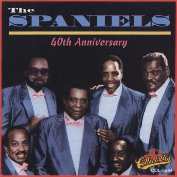 Spaniels 40th Anniversary 1953-93