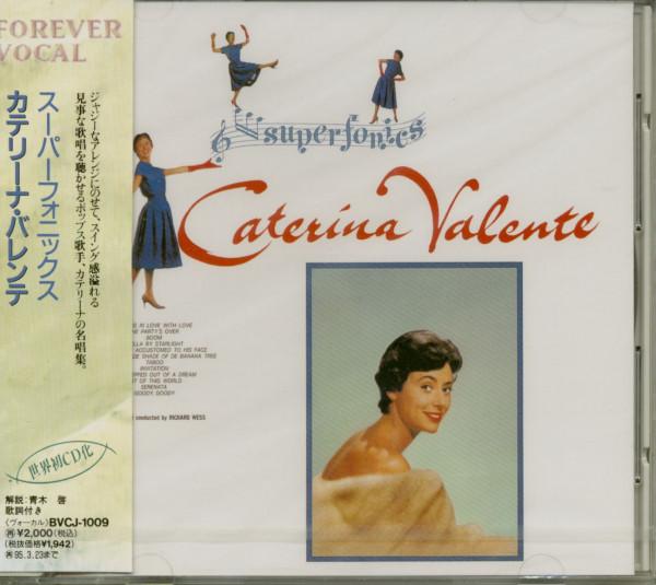 Super-Fonics (CD Japan)