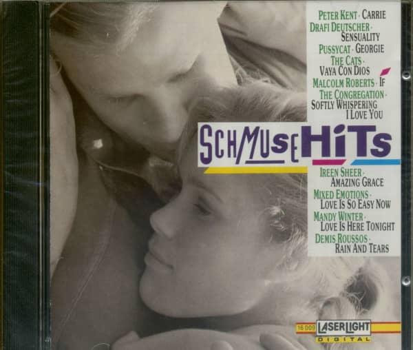 Schmusehits (CD)
