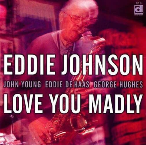 Love You Madly