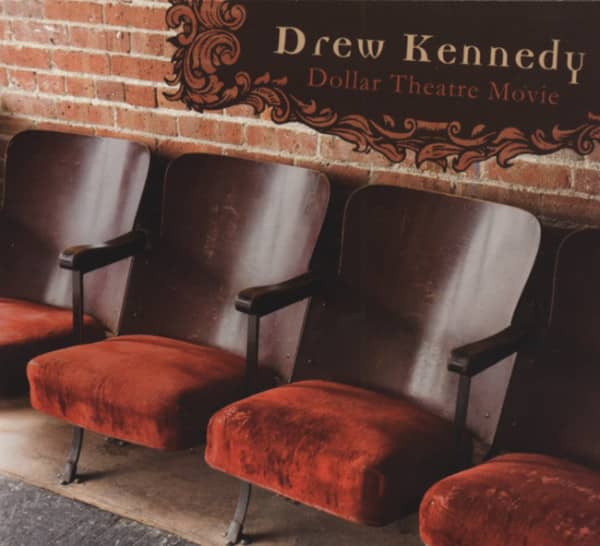 Kennedy, Drew Dollar Theatre Movie