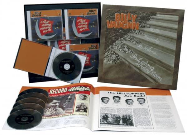 Sail Along Silvery Moon (6-CD)