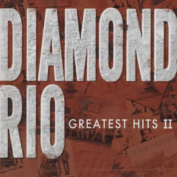 Diamond Rio Vol.2, Greatest Hits