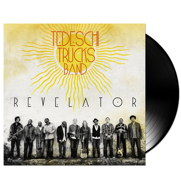 Revelator (2-LP, 180g Colored Vinyl, Ltd.)