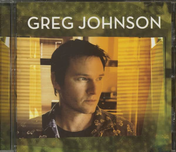 Greg Johnson (CD)