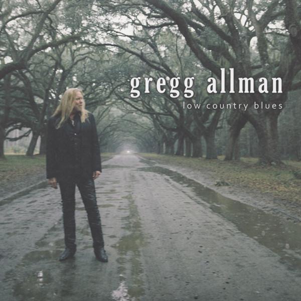 Allman, Gregg Low Country Blues...plus (2-LP) 180g Vinyl