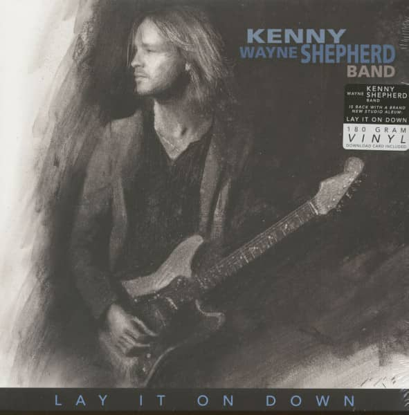 Lay It Own Down (LP, 180g Vinyl)