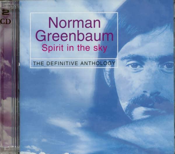 Spirit In The Sky - Anthology (2-CD)