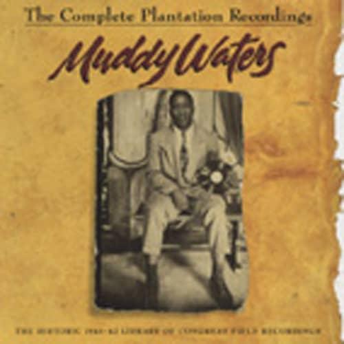 Muddy Waters Plantation Records