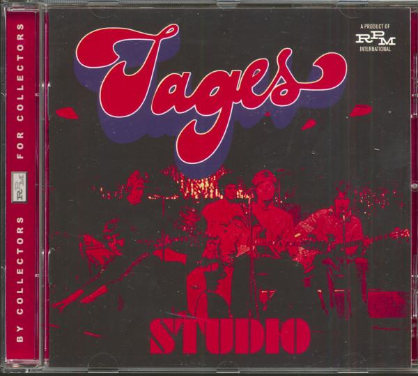 Studio (CD)