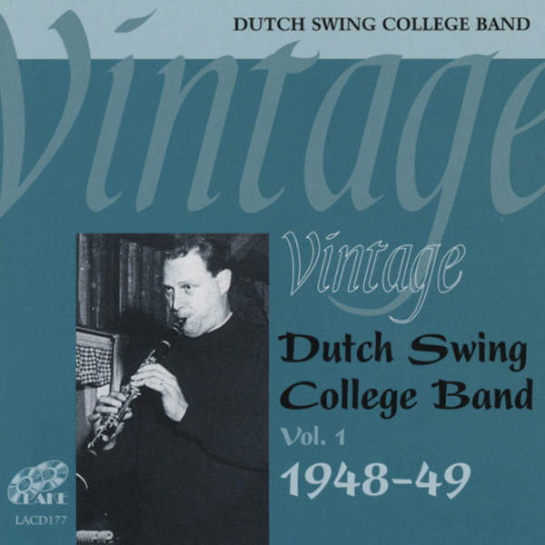 Dutch Swing College Band 1948-49