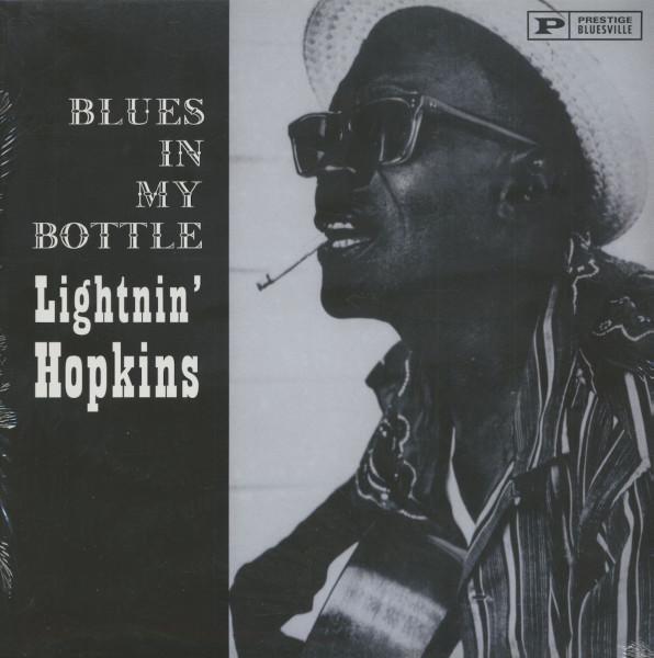 Blues In My Bottle (LP)