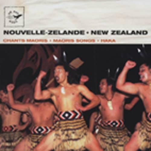 Maori Songs - Chants Maoris - Haka