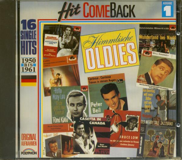 1950-61, Himmlische Oldies