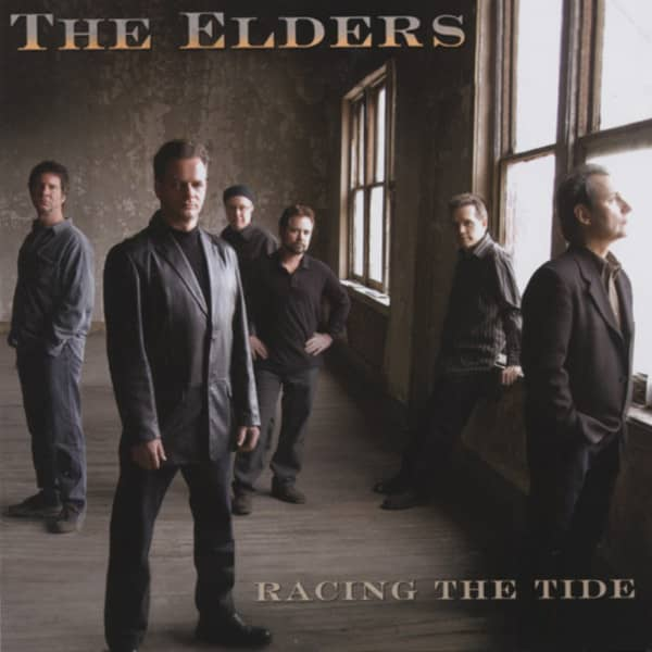 Elders Racing The Tide