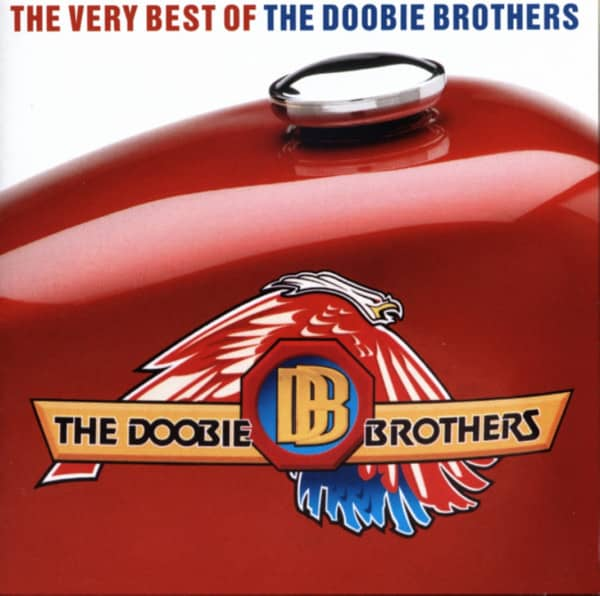 Doobie Bros The Very Best Of ... 2-CD