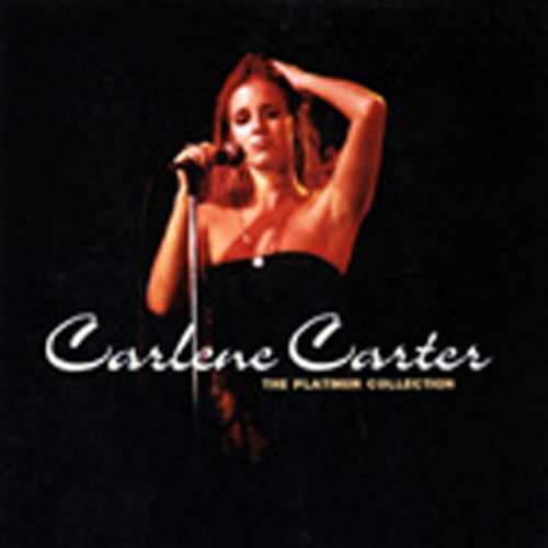 Carter, Carlene The Platinum Collection
