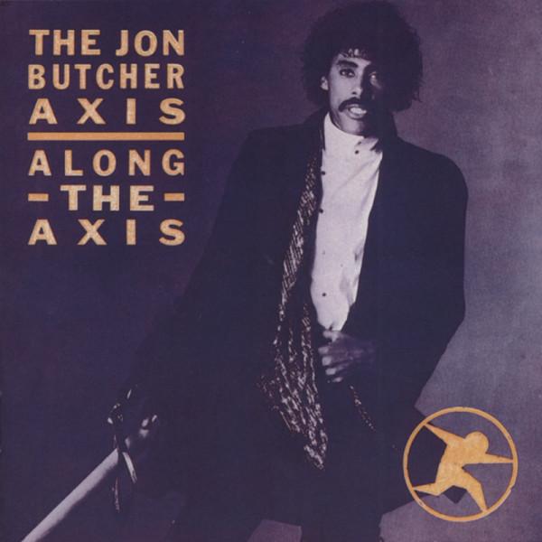 Butcher Axis, John Along The Axis