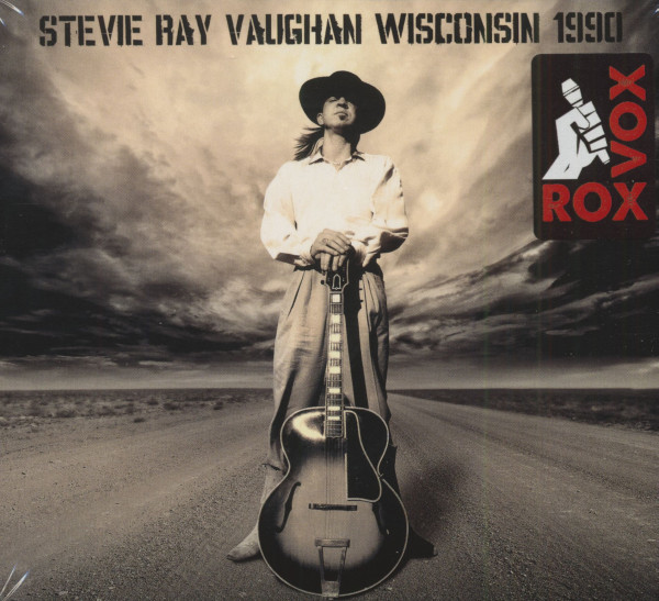 Wisconsin 1990 (2-CD)