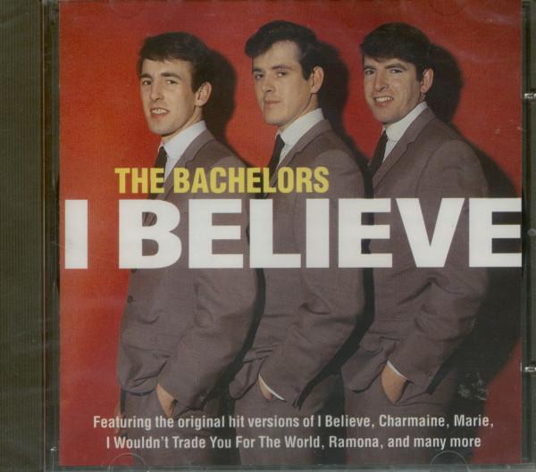 I Believe (CD)