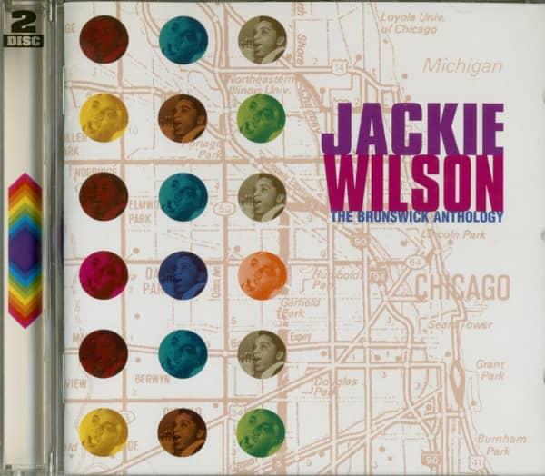 The Brunswick Anthology (2-CD)