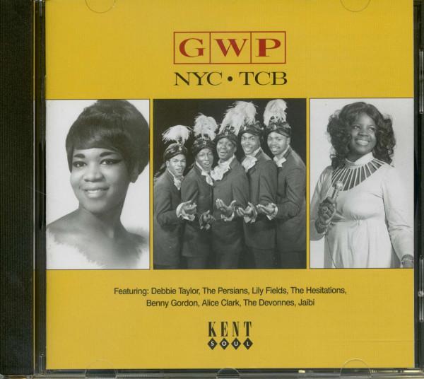 GWP - NYC - TCB (CD)