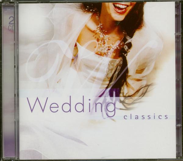 Wedding Classics (2-CD)