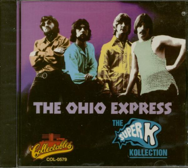 Super K Collection (CD)