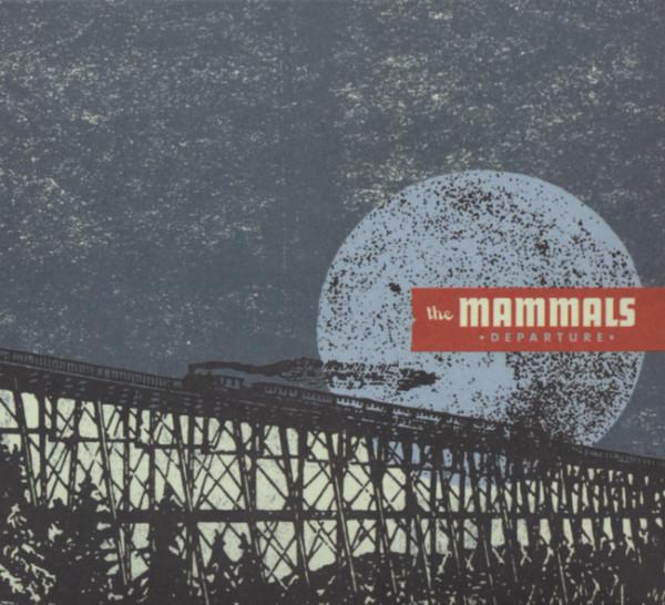 Mammals Departure