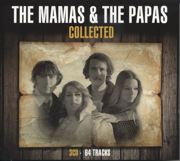 Collected (3-CD)