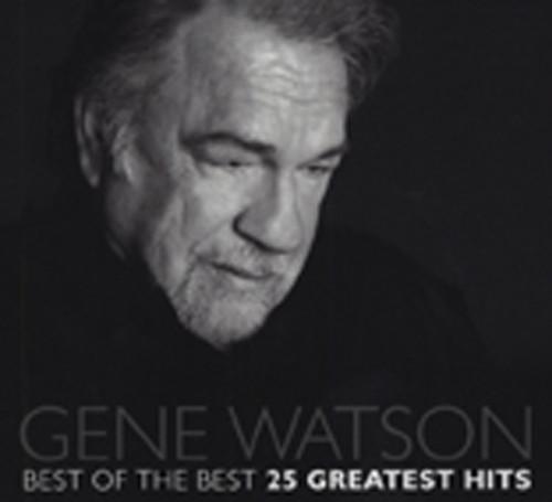 Watson, Gene Best Of The Best - 25 Greatest Hits