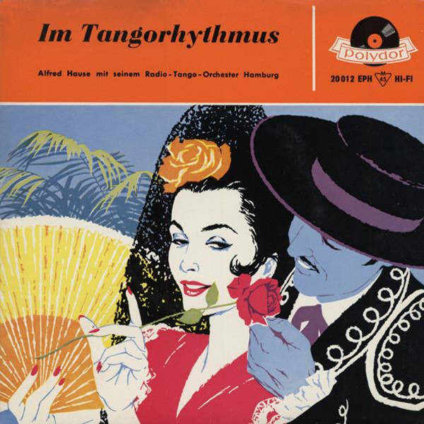 Im Tangorhythmus 7inch, 45rpm, EP, PS