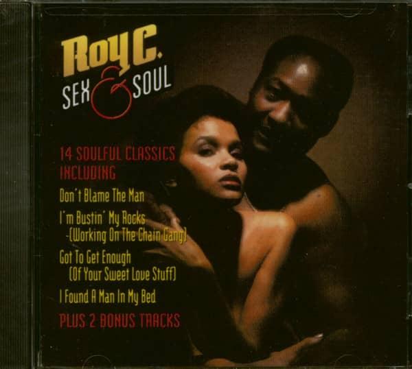 Sex & Soul (CD)