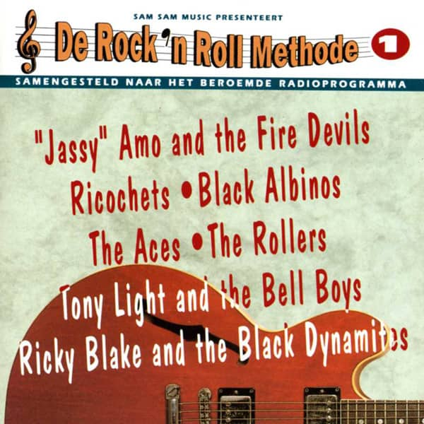 Vol.1, De Rock & Roll Methode