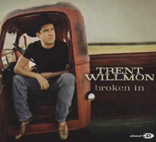 Willmon, Trent Broken In