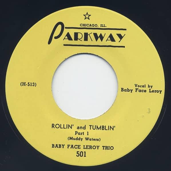 Rollin' & Tumblin' Pt.1 & 2
