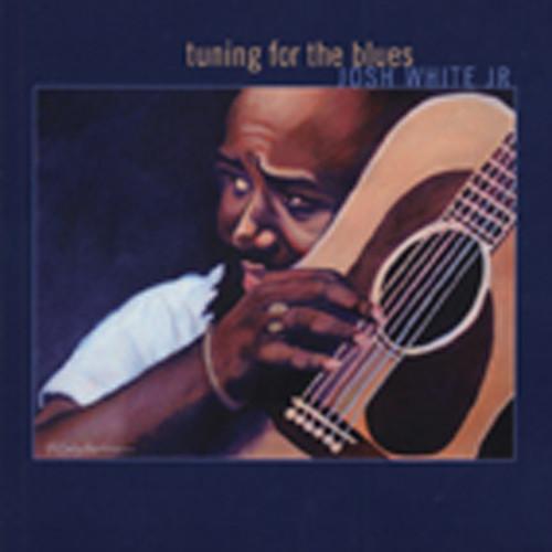 White Jr., Josh Tuning The Blues
