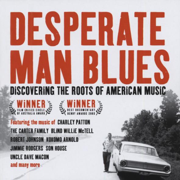 Va Desperate Man Blues