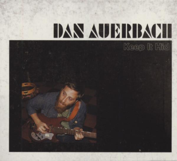 Auerbach, Dan Keep It Hid